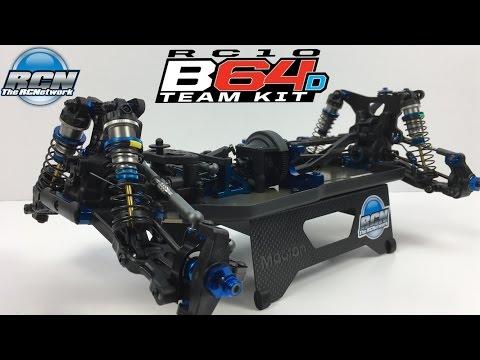 Team Associated B64d   Build Update - UCSc5QwDdWvPL-j0juK06pQw