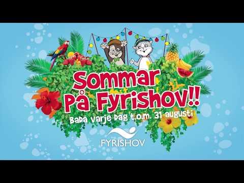Fyrishov Sommarpasset 2019