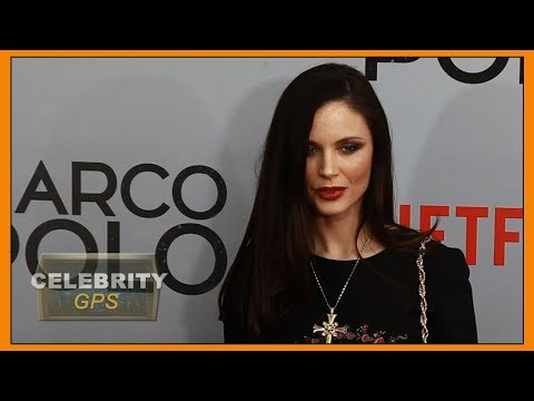 Georgina Chapman is leaving husband Harvey Weinstein - Hollywood TV