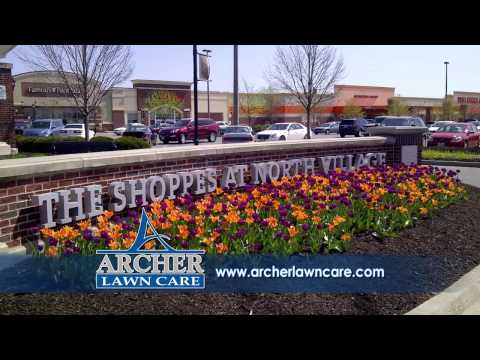 Archer Lawn Care, Inc. - 2017 Spring TV Commercial