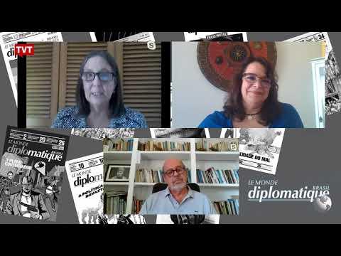 Os jovens, a pandemia e as oportunidades de trabalho – Programa Le Monde Diplomatique #75