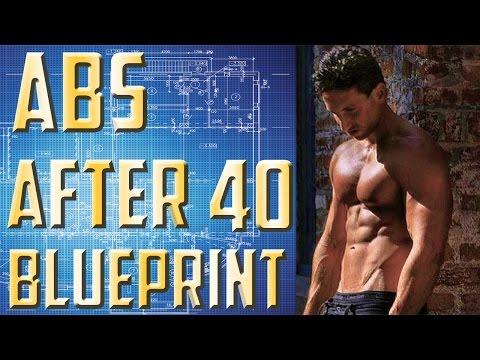 Abs After 40 Blueprint   How Men Over 40 Can Get Six Pack Abs! - UC0q-BiVhzzFLOJ7vwd34xHg