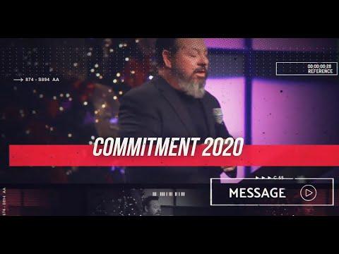 January 4th - Destiny YUMA - Commitment 2020