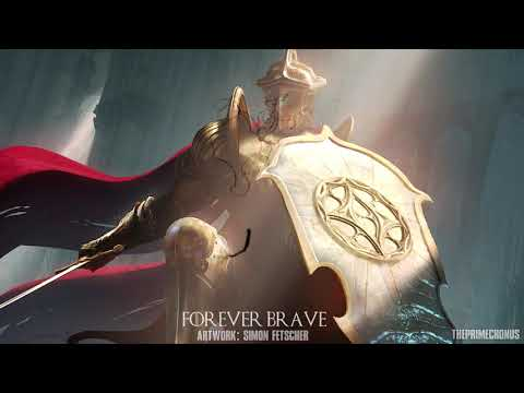 'PALADIN REBORN' by Gothic Storm - UC4L4Vac0HBJ8-f3LBFllMsg