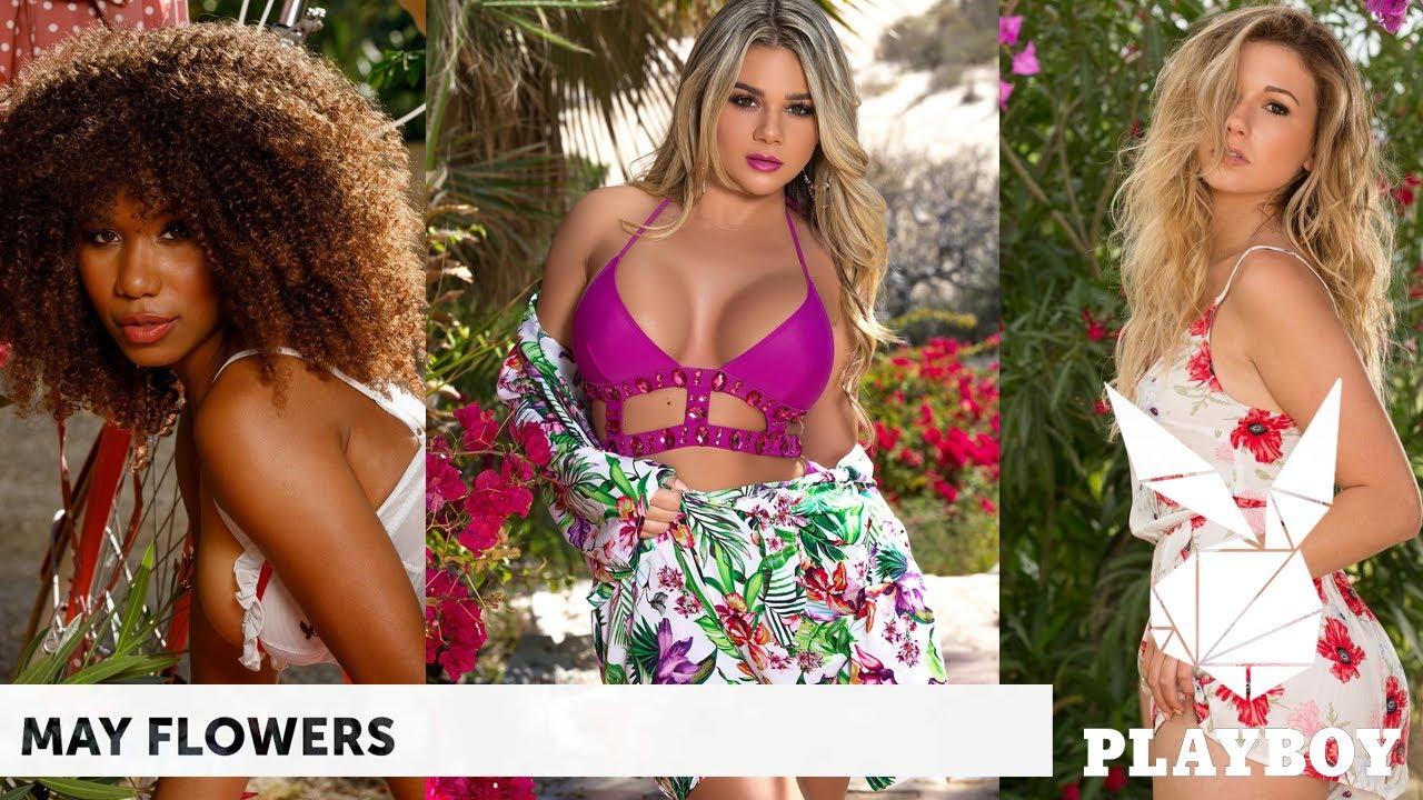 Playboy Plus HD –  May Flowers