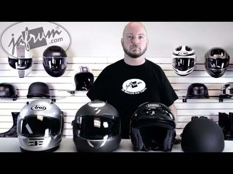 How to Buy the Best Motorcycle Helmet for You - Jafrum - UCj-B014H0u2PjaI7ifGIeXw