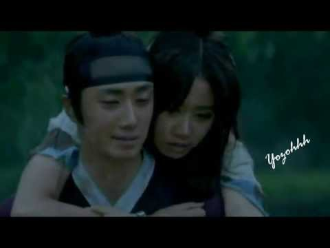 Because I Couldn't Say I Love You (OST. Night Watchman)
