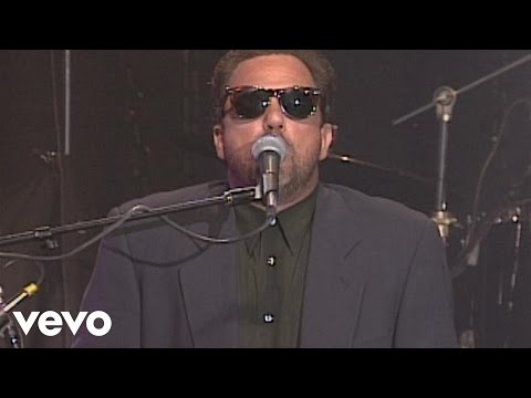 Billy Joel - No Man's Land (Live from The River of Dreams Tour) - UCELh-8oY4E5UBgapPGl5cAg