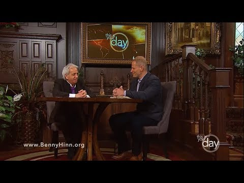 Living a Generous Life - A special sermon from Benny Hinn