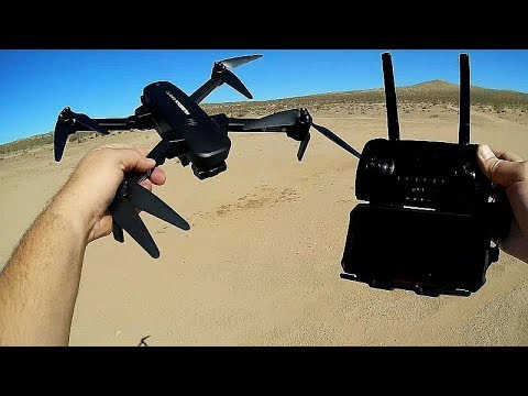 Hubsan Zino Pro Long Range FPV Camera Drone Flight Test Review - UC90A4JdsSoFm1Okfu0DHTuQ