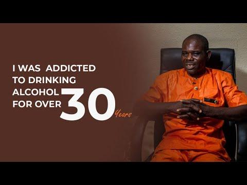 Striking Testimony: Addiction Terminated and Business Breakthrough
