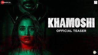 Video Trailer Khamoshi
