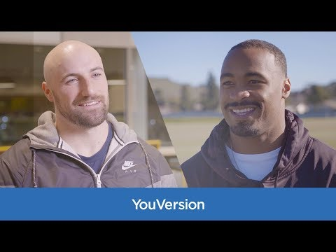 Americas top football players share why they love the Bible