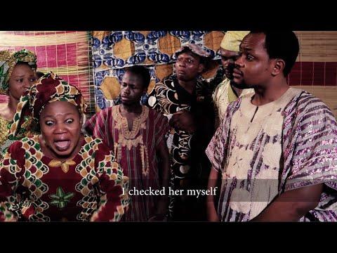 OMOLADE (MZI HOUSE OF DANIEL, Led by Erinayo Mosiko)