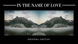 In The Name Of Love - krish0723 , Acoustic