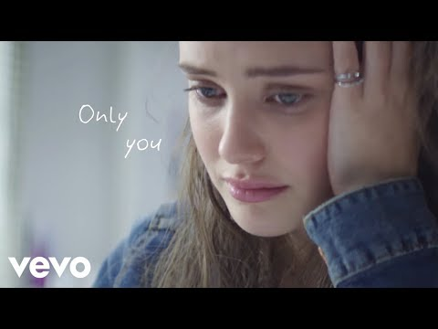 Only You (Video Lirik) [OST. 13 Reasons Why]