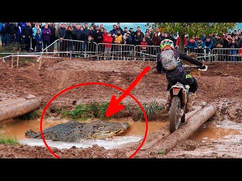 Dangerous & Funny enduro race!! PARODY | Funny moments | Enduroc 9th edition - UCZy1yVAPtwakH6sCrVXK8KA