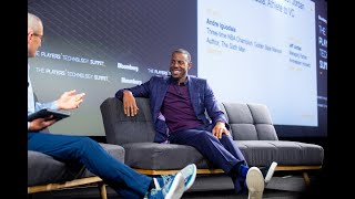 A Closing Conversation with Jeff Jordan and Andre Iguodala: From Athlete to VC