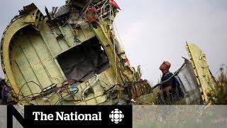 New evidence links Kremlin to MH17 missile attack
