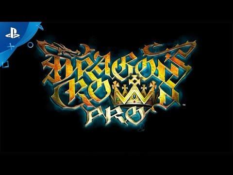 Dragon's Crown Pro - PSX 2017: Announcement Trailer | PS4 - UCCjuaC_180wxIzcUrJK9vMg