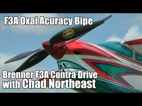 Brenner F3A Contra Drive with Chad Northeast - UCvrwZrKFfn3fxbkpiSIW4UQ