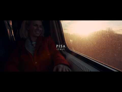Pisa - Itálie | PATRICKHACHA.CZ