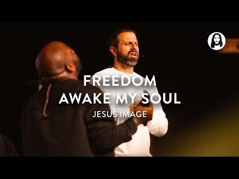 Freedom  Jesus Image Worship  John Wilds