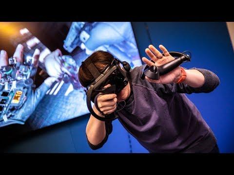 Half-Life: Alyx Hands-On! Tested on 8 VR Headsets - UCiDJtJKMICpb9B1qf7qjEOA