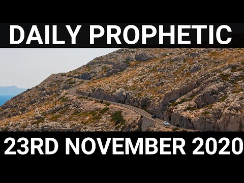 Daily Prophetic 23November 2020 5 of 12