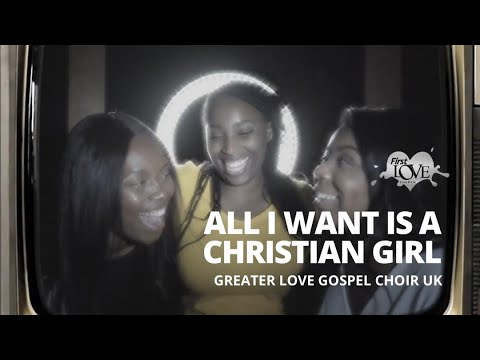First Love Music - All I want Is a Christian Girl (Official Music Video)