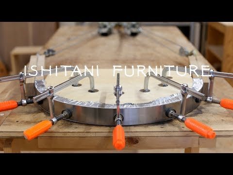 Ishitani Furniture Channels Videos Racer Lt