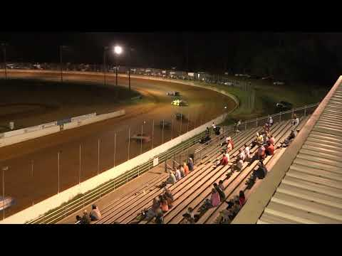 05/28/21 Mini Late Model Feature - Oglethorpe Speedway Park - dirt track racing video image