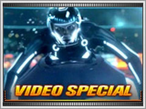 IGN Rewind Theater - Tron: Legacy Movie Trailer - IGN Rewind Theater - UCKy1dAqELo0zrOtPkf0eTMw