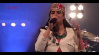 Roshwalla Myayini Dilbaro by Aabha Hanjura - aabhahanjura , Folk