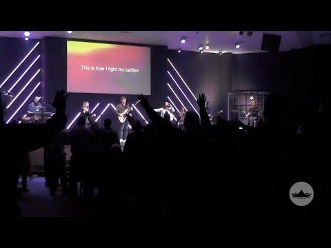 Sunday Morning Worship  11.3.19
