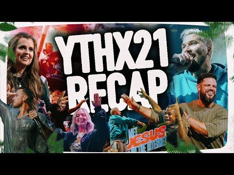 YTHX21 Recap  Elevation YTH