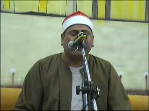 القارئ الشيخ احمد سلمان - سورة الإنسان