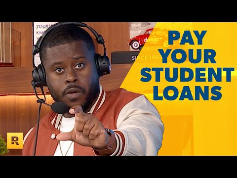 Why Keep Paying My Student Loans When I Don't Have To Right Now?