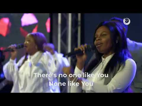 Praise medley with The Elevation Priests of Praise