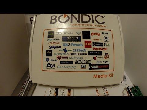 Bondic Review - Bond. Build. Fill. Fix. - UC3GST7UQ4yJMeI8vk9ZaojA