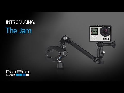 GoPro: Introducing The Jam