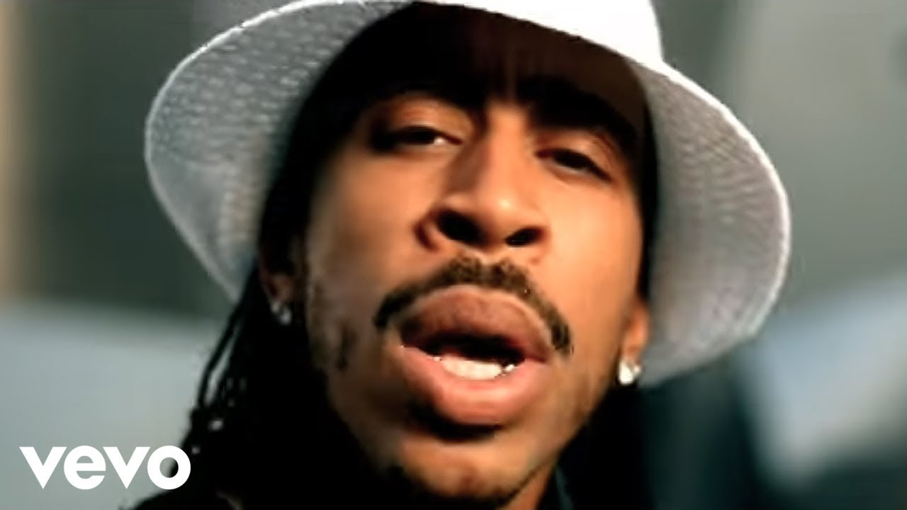 ludacris - act a fool (clean version) Lyrics - YouTube