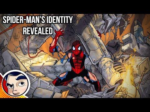 "Spectacular Spider-Man ""Identity Revealed!"" - Legacy Complete Story | Comicstorian - UCmA-0j6DRVQWo4skl8Otkiw"