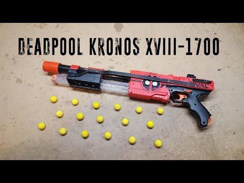 Nerf Deadpool Kronos XVIII-1700 - UChclNB2PTUqSwtcVmz5I7DQ