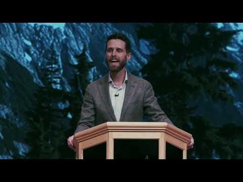 Washington DC Gospel Truth Conference 2019: Day 3, Session 6 - Jeremy Pearsons