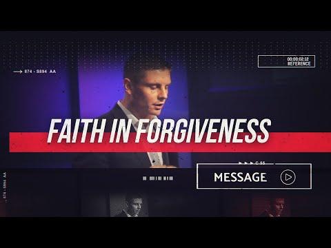 April 14th - DestinyYUMA - Faith in Forgiveness