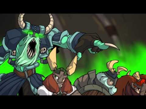 Viking Squad Announce Trailer | PS4 - UC-2Y8dQb0S6DtpxNgAKoJKA