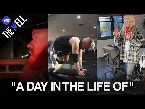 The Well (Episode 7) - A Day In The Life Of