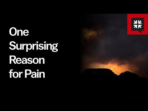 One Surprising Reason for Pain // Ask Pastor John