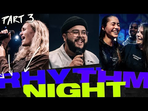 Night of Worship  Rhythm Night  Elevation YTH